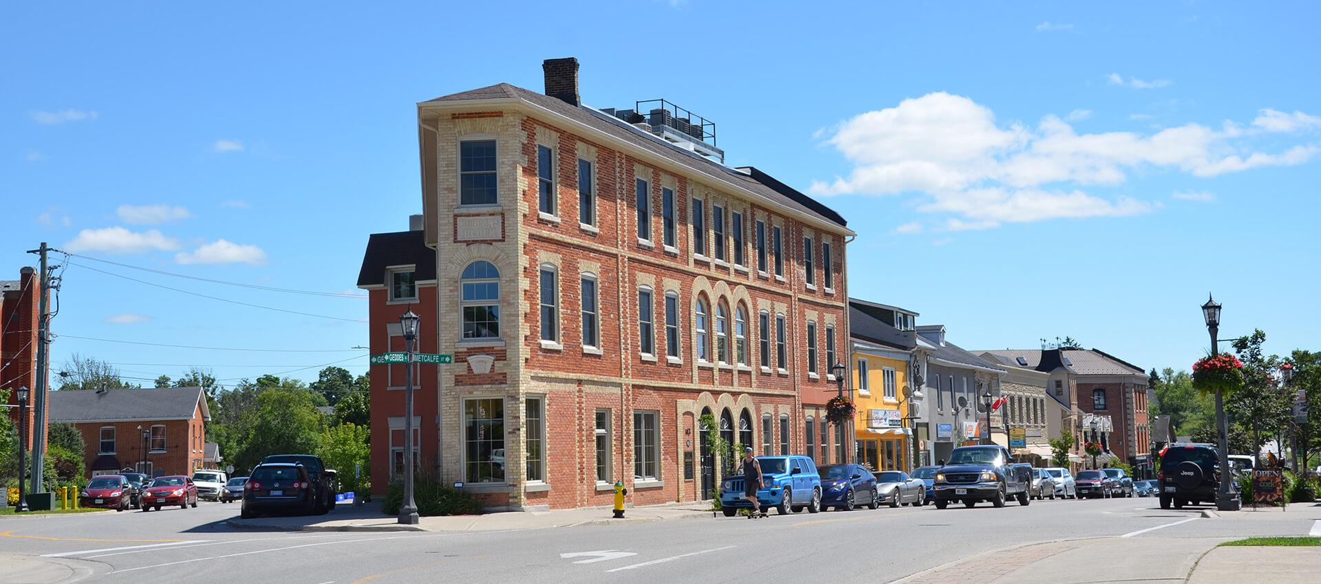 Guelph Ontario