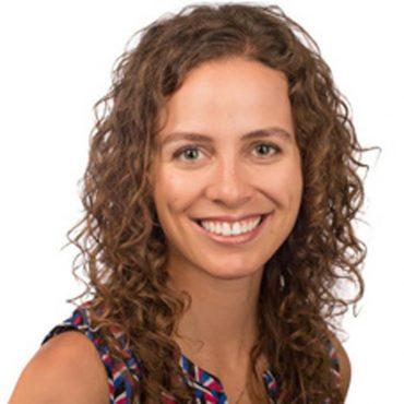 Collette Aeschlimann - Sales Representative