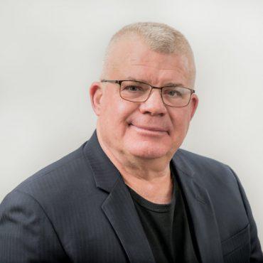 John Clark - Sales Representative
